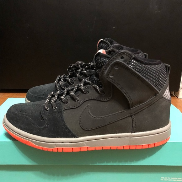 the best attitude 8c607 77ca4 Nike dunk highs NWT